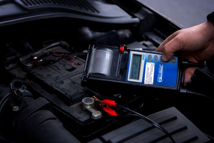 ремонт аккумуляторов автомобильных